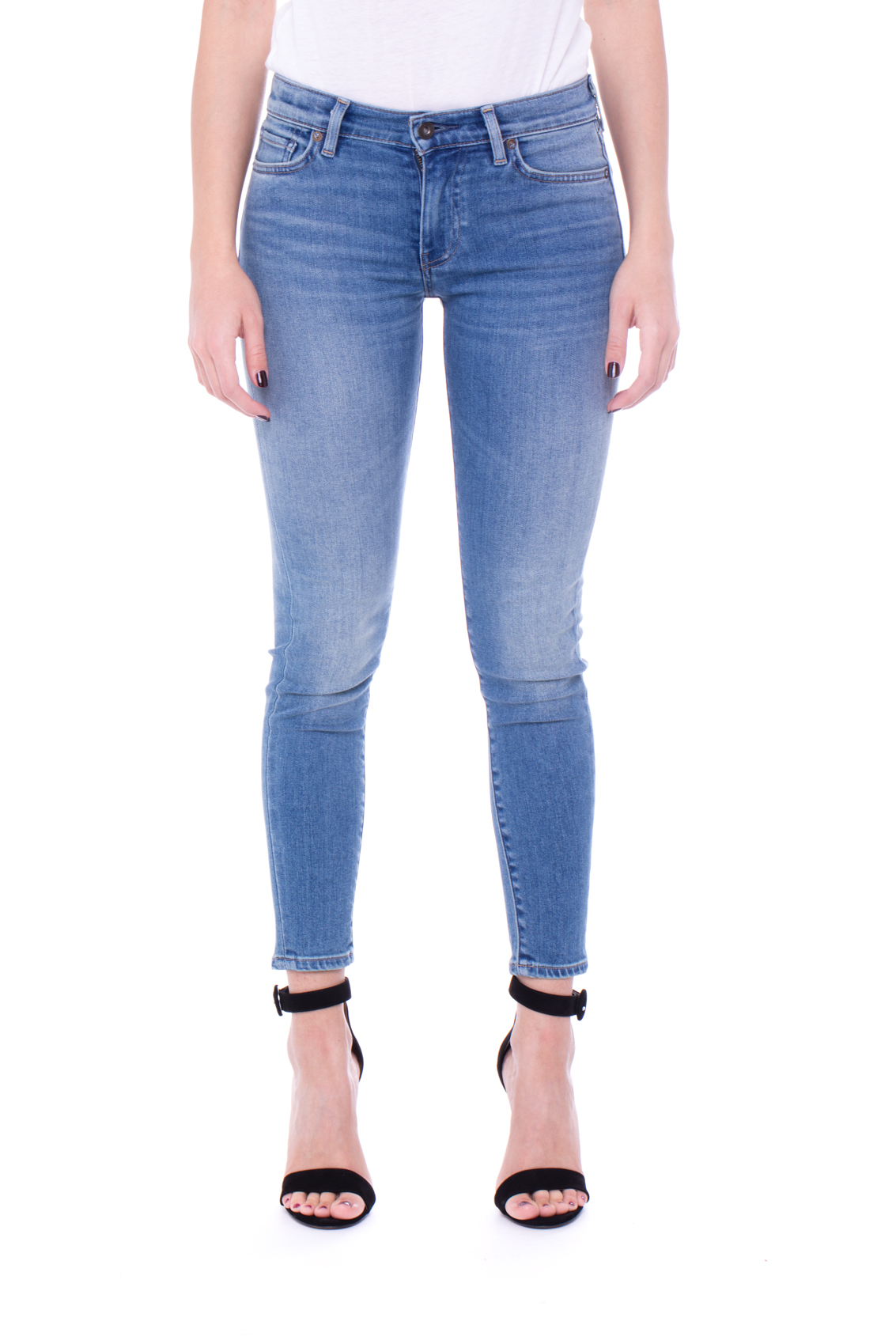 Levi 39 s jeans made crafted denim for Levi s made and crafted