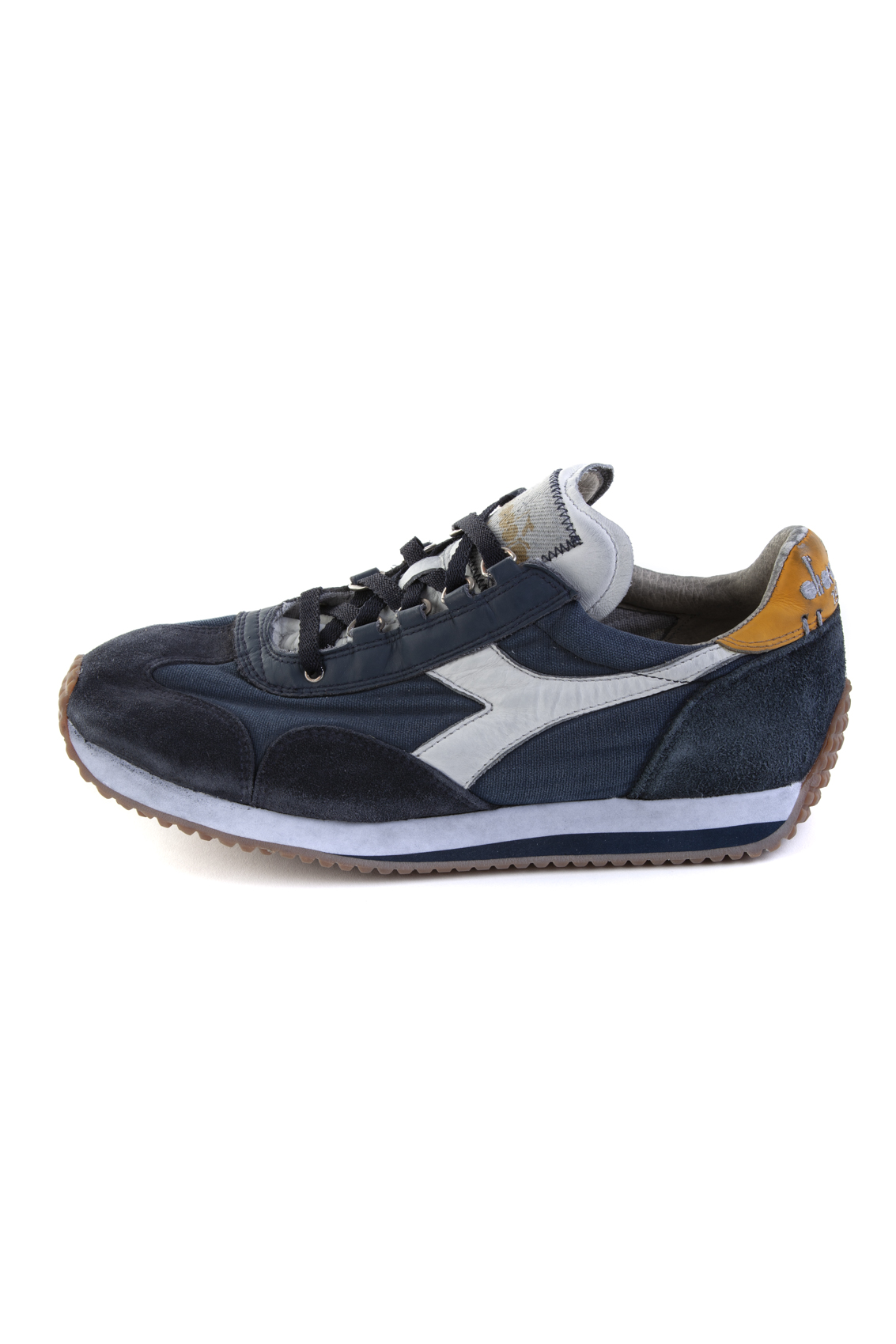bb89004970 DIADORA HERITAGE SNEAKERS EQUIPE H DIRTY STONE WASH ...