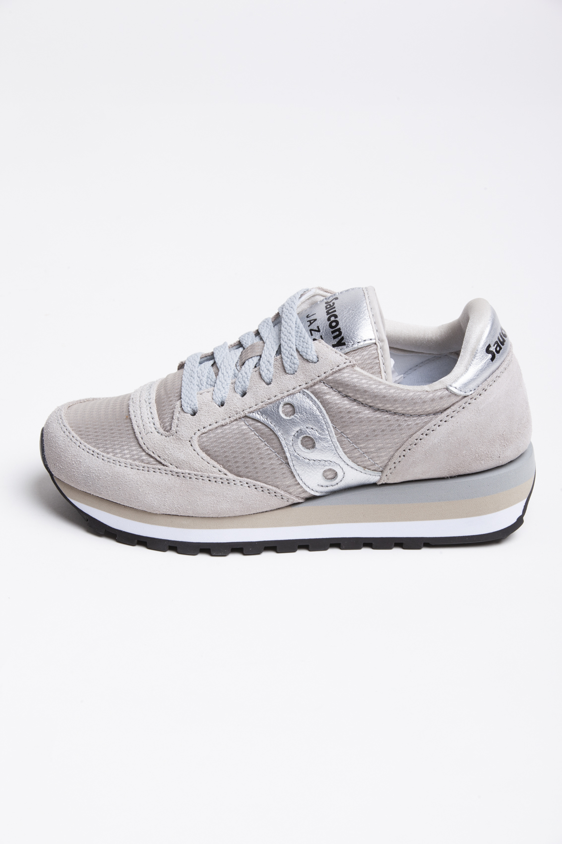 saucony argento limited edition